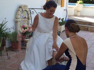 La boda de Rocío y Miguel 1