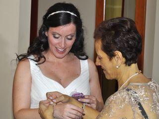 La boda de Marta y Raúl  2