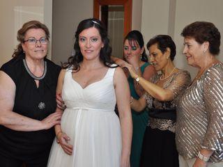 La boda de Marta y Raúl  3