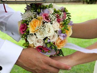 La boda de Hernan y Natalia 3