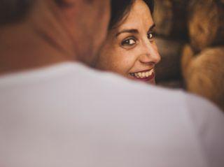 La boda de Cristina y Gari 2