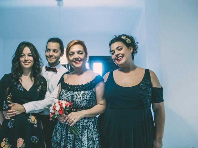 La boda de Rafael y Teresa en Zamora, Zamora 2