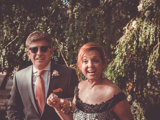 La boda de Rafael y Teresa en Zamora, Zamora 5