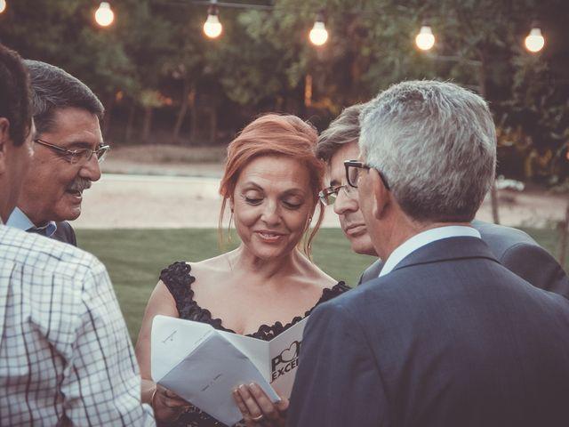 La boda de Rafael y Teresa en Zamora, Zamora 10