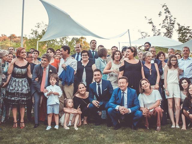 La boda de Rafael y Teresa en Zamora, Zamora 13