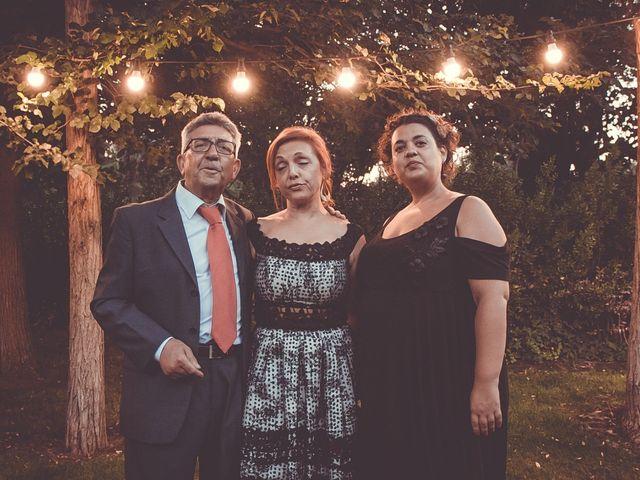 La boda de Rafael y Teresa en Zamora, Zamora 16