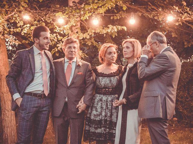 La boda de Rafael y Teresa en Zamora, Zamora 18