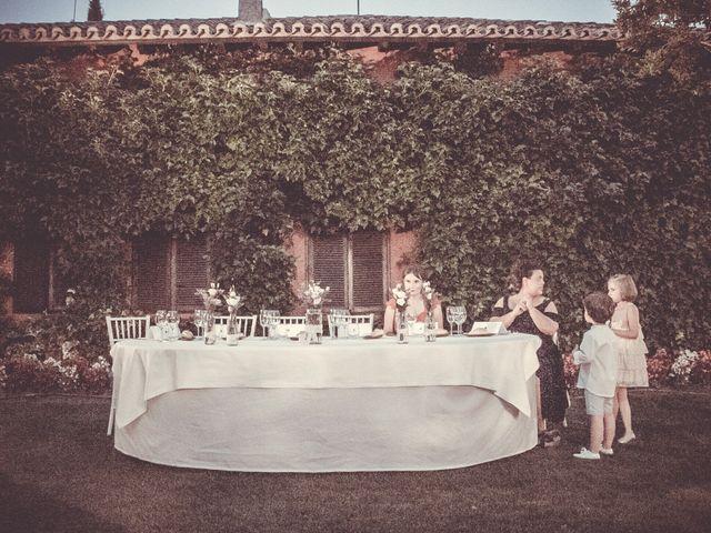 La boda de Rafael y Teresa en Zamora, Zamora 19