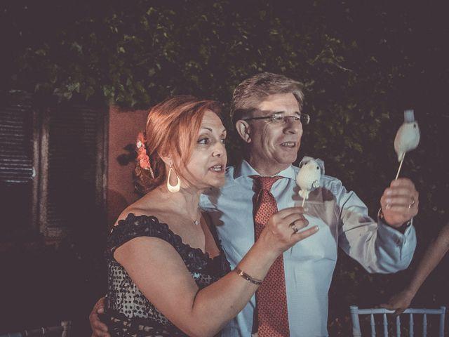 La boda de Rafael y Teresa en Zamora, Zamora 21