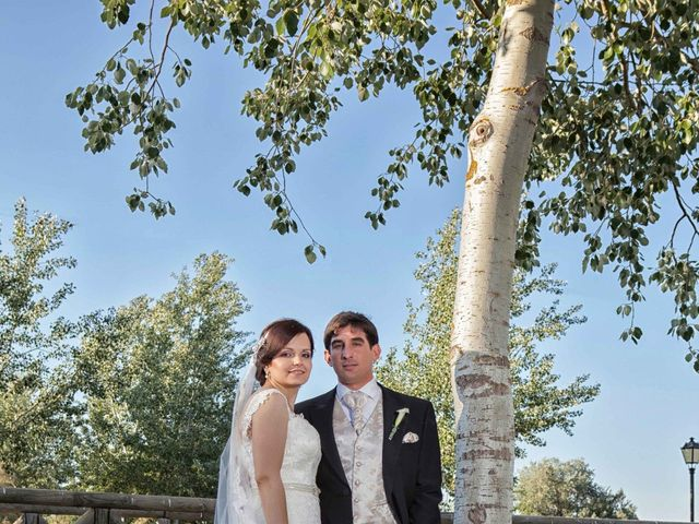 La boda de Jose Antonio y Ana Isabel en Bolaños De Calatrava, Ciudad Real 11