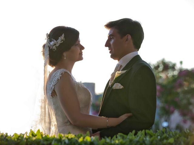 La boda de Jose Antonio y Ana Isabel en Bolaños De Calatrava, Ciudad Real 15