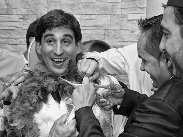 La boda de Jose Antonio y Ana Isabel en Bolaños De Calatrava, Ciudad Real 20