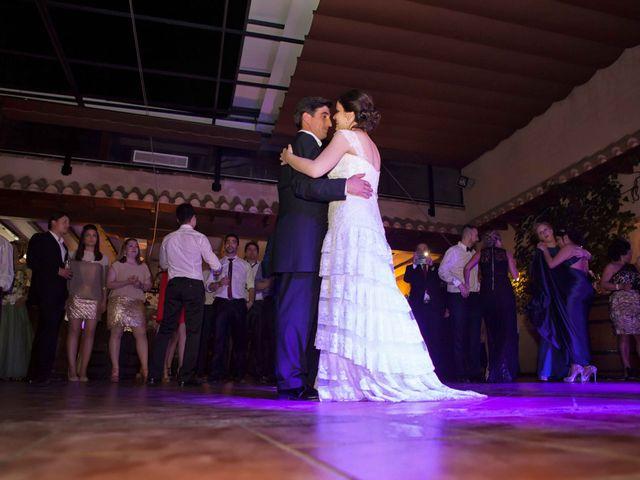 La boda de Jose Antonio y Ana Isabel en Bolaños De Calatrava, Ciudad Real 21