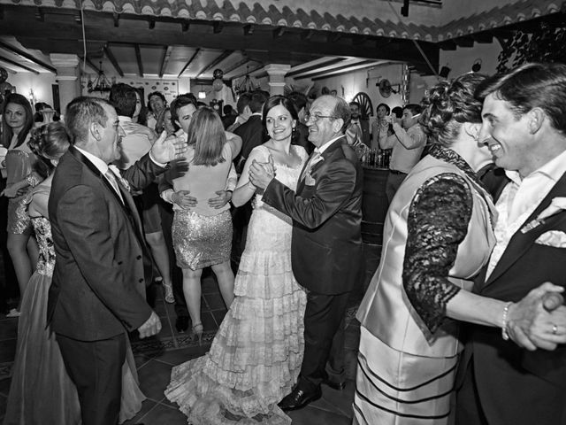 La boda de Jose Antonio y Ana Isabel en Bolaños De Calatrava, Ciudad Real 22