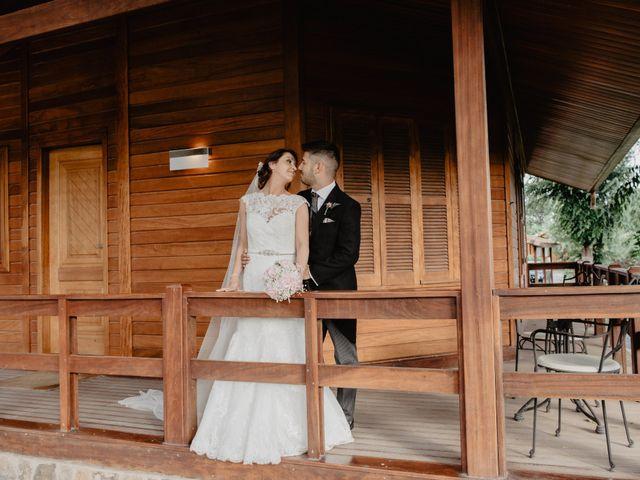 La boda de Yolanda y Hector