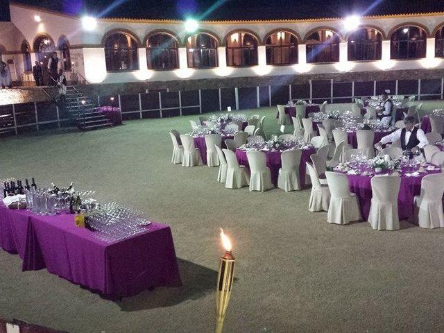 La boda de Pepe y Carmen en Olivenza, Badajoz 5