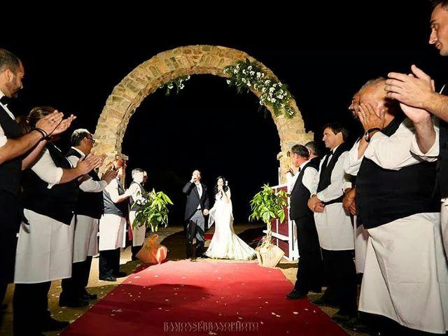 La boda de Pepe y Carmen en Olivenza, Badajoz 10