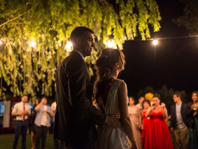 La boda de Carlos y Ángela en Pradejon, La Rioja 12