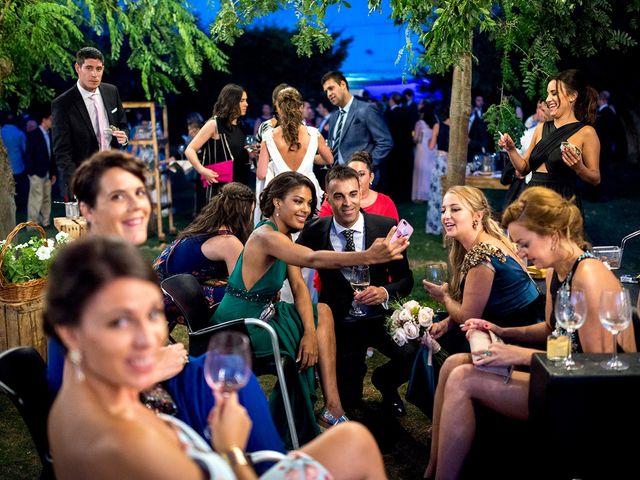 La boda de Carlos y Ángela en Pradejon, La Rioja 13