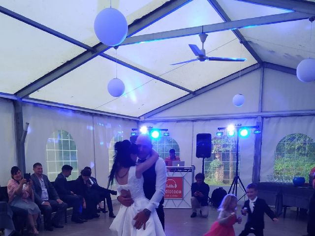 La boda de Javi y Victoria en Camprodon, Girona 3