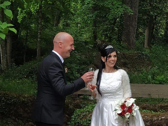 La boda de Javi y Victoria en Camprodon, Girona 5