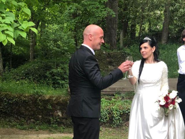 La boda de Javi y Victoria en Camprodon, Girona 8
