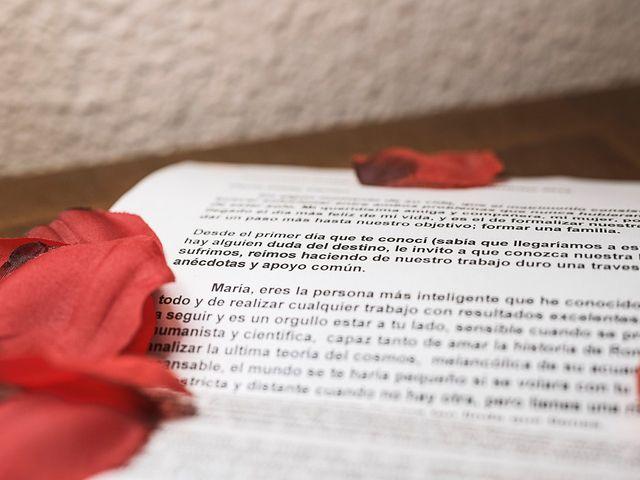 La boda de Jose y Maria José en Granada, Granada 3