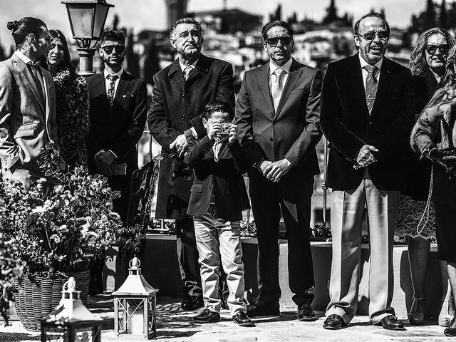 La boda de Jose y Maria José en Granada, Granada 15