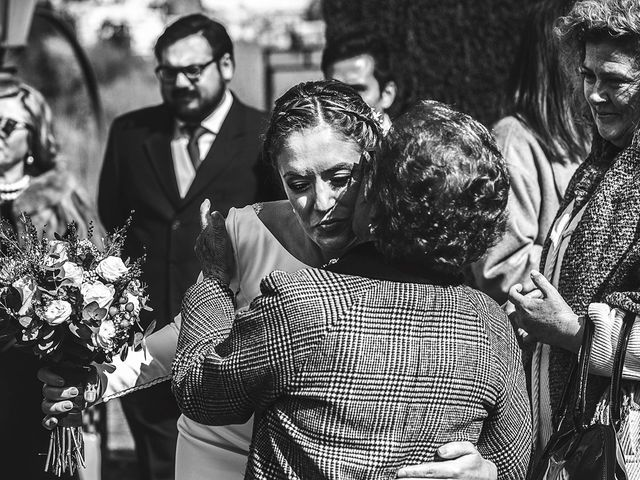 La boda de Jose y Maria José en Granada, Granada 22