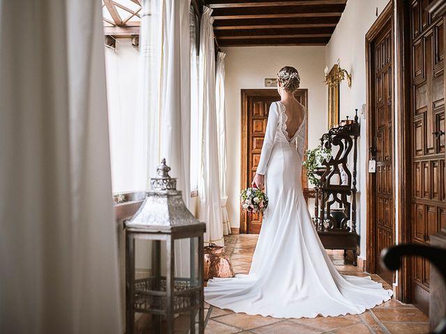 La boda de Jose y Maria José en Granada, Granada 23