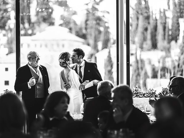La boda de Jose y Maria José en Granada, Granada 29