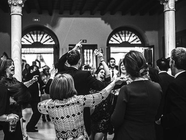 La boda de Jose y Maria José en Granada, Granada 36
