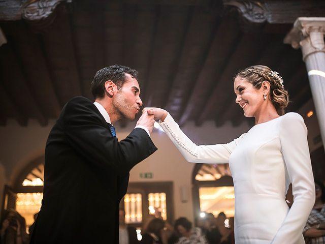 La boda de Jose y Maria José en Granada, Granada 37