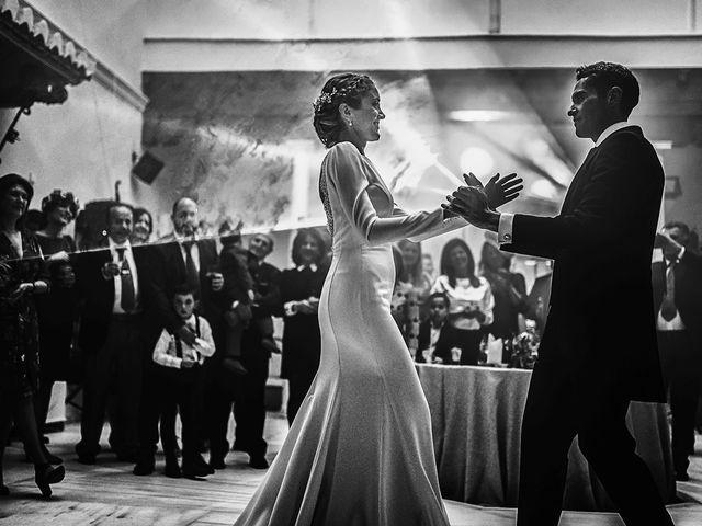 La boda de Jose y Maria José en Granada, Granada 38