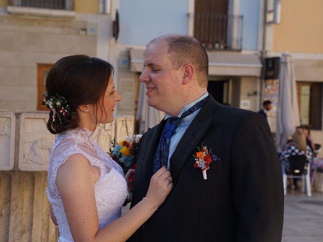 La boda de Raquel y Fran