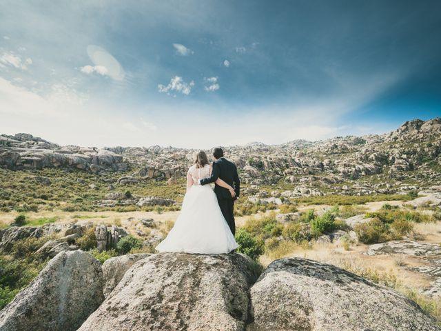 La boda de Rebeca y Jonathan en Madrid, Madrid 5