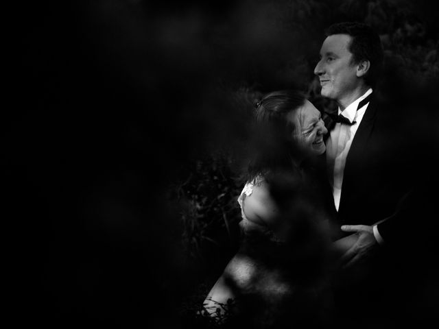 La boda de Rebeca y Jonathan en Collado Villalba, Madrid 13