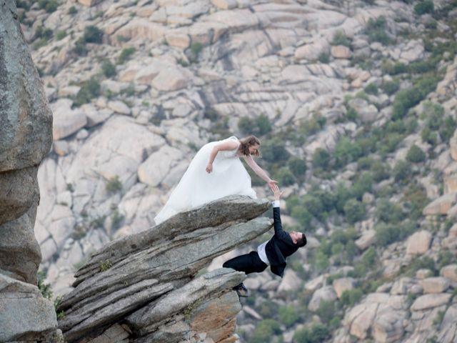 La boda de Jonathan y Rebeca