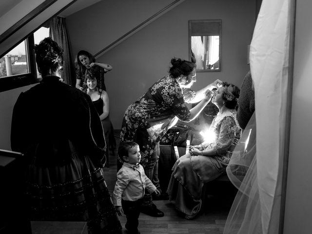 La boda de Rebeca y Jonathan en Madrid, Madrid 19