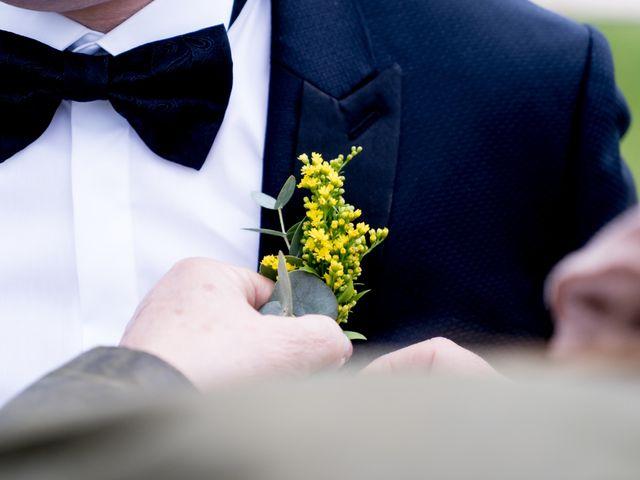 La boda de Rebeca y Jonathan en Collado Villalba, Madrid 21