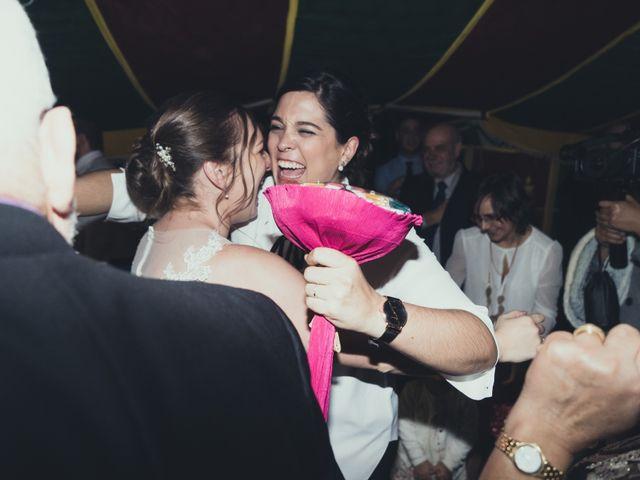 La boda de Rebeca y Jonathan en Collado Villalba, Madrid 35