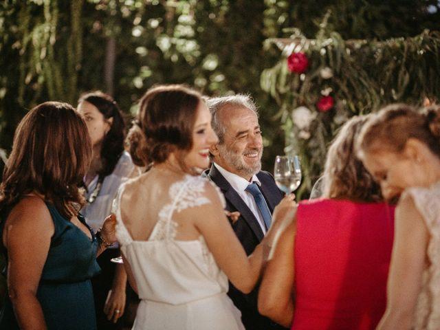 La boda de Joaquín y Ainhoa en Granada, Granada 62