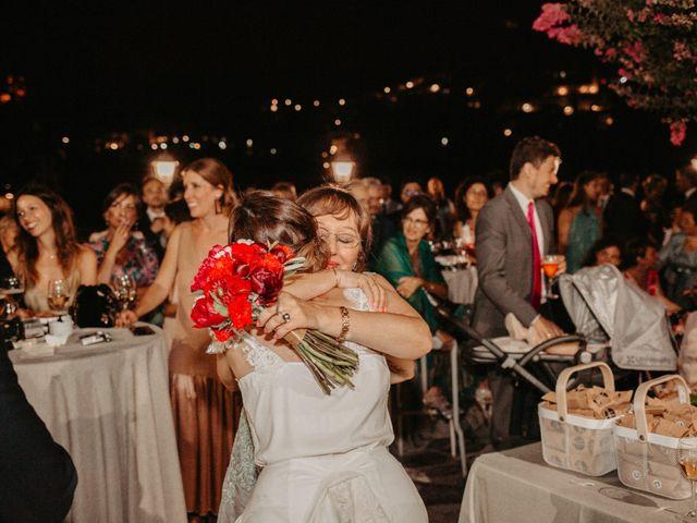 La boda de Joaquín y Ainhoa en Granada, Granada 70