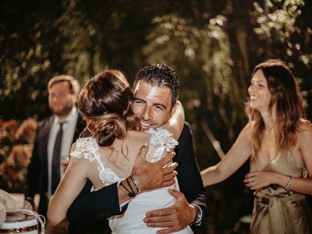 La boda de Joaquín y Ainhoa en Granada, Granada 74