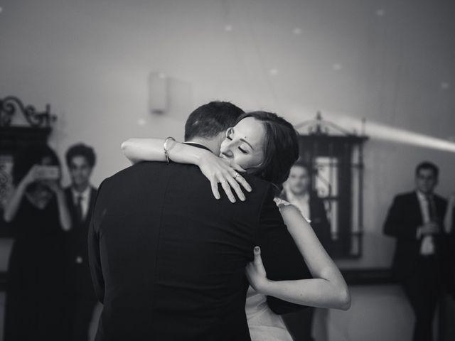 La boda de Joaquín y Ainhoa en Granada, Granada 84