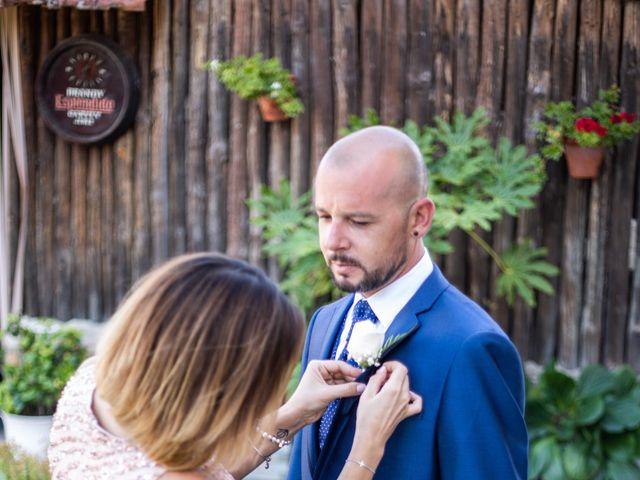 La boda de Antonio y Maria en Navalcarnero, Madrid 4