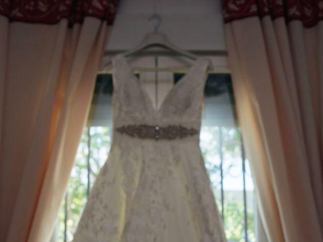 La boda de Antonio y Maria en Navalcarnero, Madrid 5