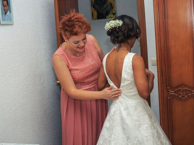 La boda de Antonio y Maria en Navalcarnero, Madrid 9