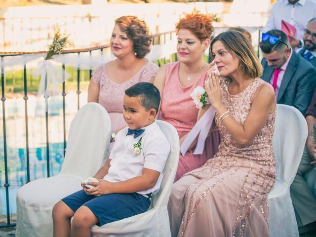 La boda de Antonio y Maria en Navalcarnero, Madrid 13