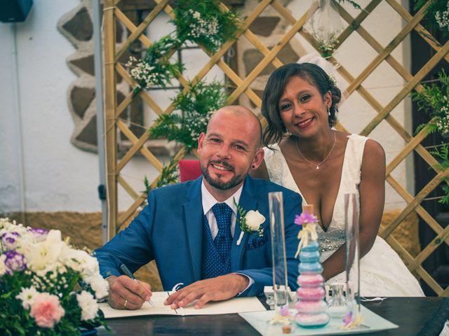 La boda de Antonio y Maria en Navalcarnero, Madrid 14